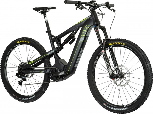 NOX Hybrid All-Mountain 5.1