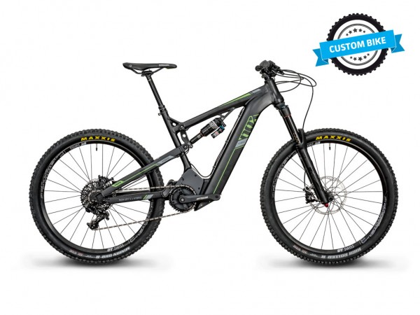 NOX Hybrid All-Mountain 5.1 Pro