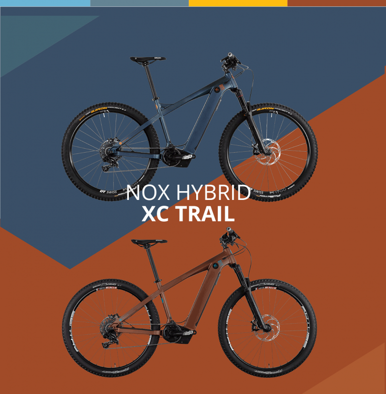 The Next Generation 2019 | Nox Cycles International