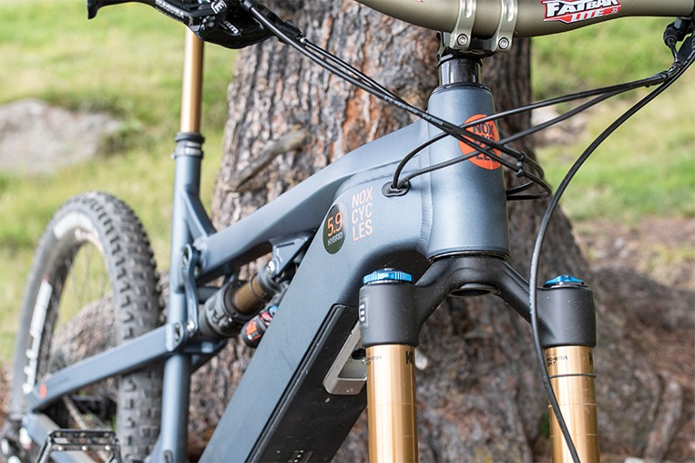 The Next Generation 2019 | Nox Cycles International